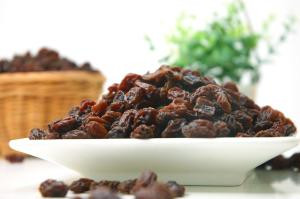 Prunes that are high in fiber