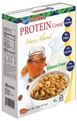Kay's Vans High Fiber Gluten Free Cereal