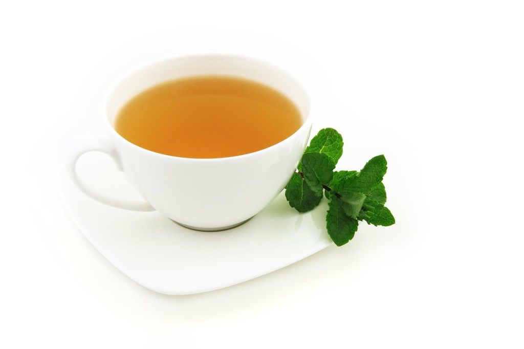 Cup of tea for IBS symptoms