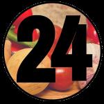 Lunch 24-min