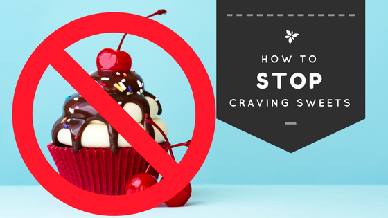 Why Desserts Are the Bane of My Weight Loss Efforts (and How to Stop Craving Sweets)